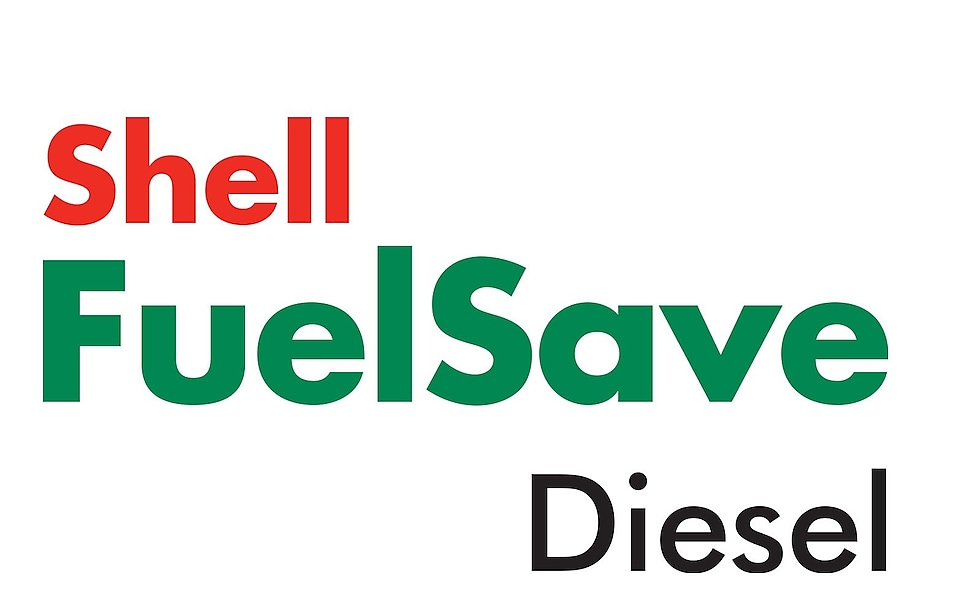 Shell fuelsave diesel logo